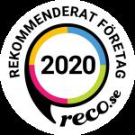 Daily Hemservice Rekommenderat företag 2020